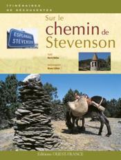 Sur les chemins de Stevenson - Couverture - Format classique