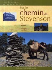 Sur les chemins de Stevenson - Intérieur - Format classique