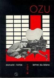 Ozu - Couverture - Format classique