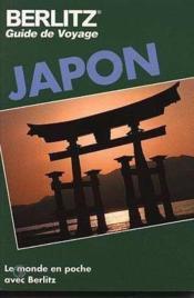 Japon Maxi Guide - Couverture - Format classique