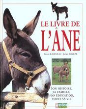 Le Livre De L'Ane - Intérieur - Format classique