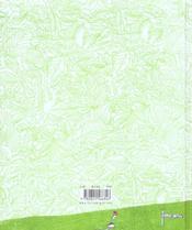 La Maison De Loup - 4ème de couverture - Format classique