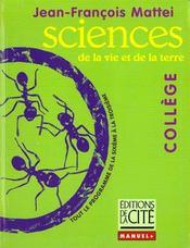 Sciences College - Intérieur - Format classique