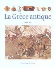 La grece antique - Intérieur - Format classique
