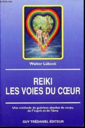 Reiki - Couverture - Format classique