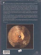 A la decouverte des souterrains de paris - 4ème de couverture - Format classique