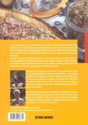 Connaitre la cuisine du gibier - 4ème de couverture - Format classique