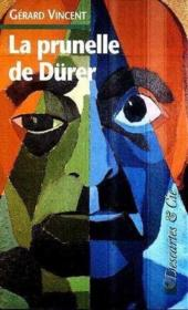 Prunelle De Durer - Couverture - Format classique