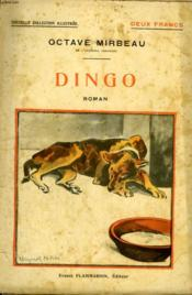 Dingo. Collection : Nouvelle Collection Illustree N° 4 - Couverture - Format classique