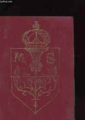Marie Stuart Femme Et Reine - Couverture - Format classique