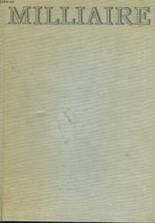Milliaire. Trente Annee D'Un Pays A Travers Sa Litterature. (Hongrie) - Couverture - Format classique