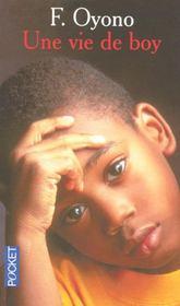 Une vie de boy - Intérieur - Format classique