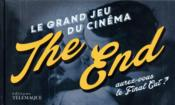 Vente  The end (fin)  - Collectif