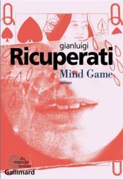 Mind game - Couverture - Format classique
