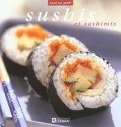Sushis Et Sashimis - Intérieur - Format classique