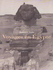 Voyages en egypte - Intérieur - Format classique