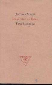 L'exercice du Koan - Couverture - Format classique