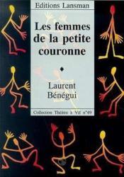 Les Femmes De La Petite Couronne - Couverture - Format classique