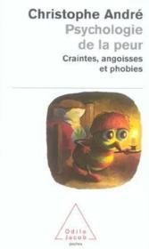 télécharger PSYCHOLOGIE DE LA PEUR pdf epub mobi gratuit dans livres 156314_13529447