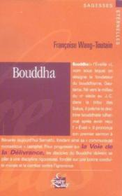 Bouddha - Couverture - Format classique