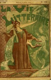Le Ponpon Vert. La Vie Litteraire. - Couverture - Format classique