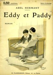 Eddy Et Paddy. Collection : Select Collection N° 19 - Couverture - Format classique