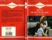 Reve De Saint Blanc - With All My Heart - Couverture - Format classique