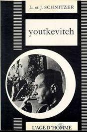 Youtkevitch - Couverture - Format classique