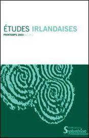 Etudes Irlandaises - Intérieur - Format classique