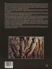 Voyages A Travers La France Des Troglodytes - 4ème de couverture - Format classique