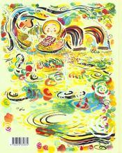 A La Peche Aux Nuages - 4ème de couverture - Format classique
