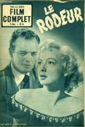 Tous Les Jeudis - Film Complet N° 348 - Le Rodeur - Couverture - Format classique