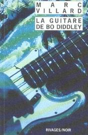 Vente  Guitare de bo diddley (la)  - Marc Villard