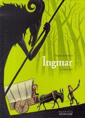 Ingmar t.2 ; crâne noir - Intérieur - Format classique