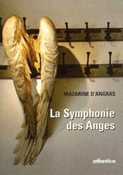 La symphonie des anges - Couverture - Format classique