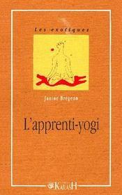 L'Apprenti-Yogi - Intérieur - Format classique