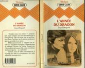 L'Annee Du Dragon - Couverture - Format classique