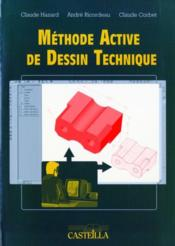 Vente  Méthode active de dessin technique  - Andre Ricordeau