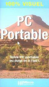 Pc portable ; votre pc portable au doigt et à l'oeil - Intérieur - Format classique