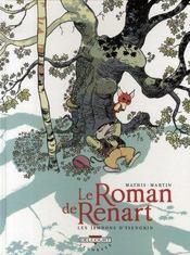 Le roman de Renart t.1 ; les jambons d'Isengrin - Intérieur - Format classique