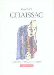 Gaston Chaissac - Intérieur - Format classique