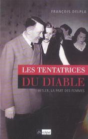 Les Tentatrices Du Diable - Intérieur - Format classique