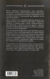 Les Tentatrices Du Diable - 4ème de couverture - Format classique