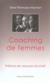 Coaching de femmes - Intérieur - Format classique