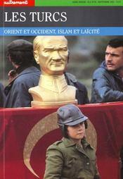 Les Turcs - Intérieur - Format classique