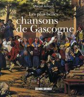 Chansons de Gascogne (Les plus belles) - Intérieur - Format classique