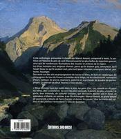 Chansons de Gascogne (Les plus belles) - 4ème de couverture - Format classique