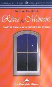 Reves Et Memoire - Intérieur - Format classique