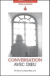 Conversation avec Dieu - Couverture - Format classique