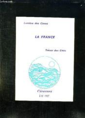 Lumiere Des Cimes La France Tresor Des Cites N° 36. - Couverture - Format classique